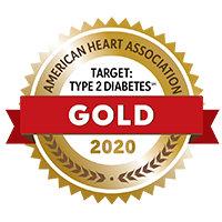Target DIABETES_2020_GOLD