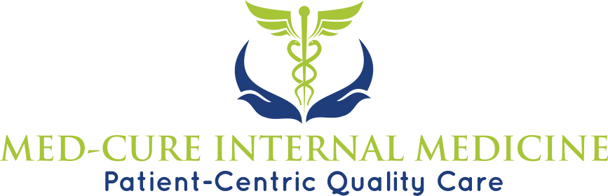 Med-Cure Internal Medicine, Plc