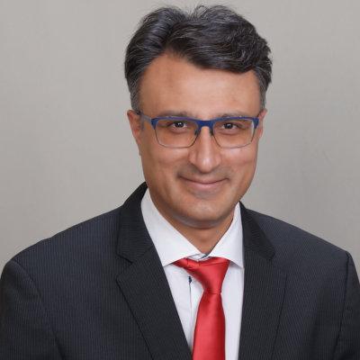 Manav Jasrotia